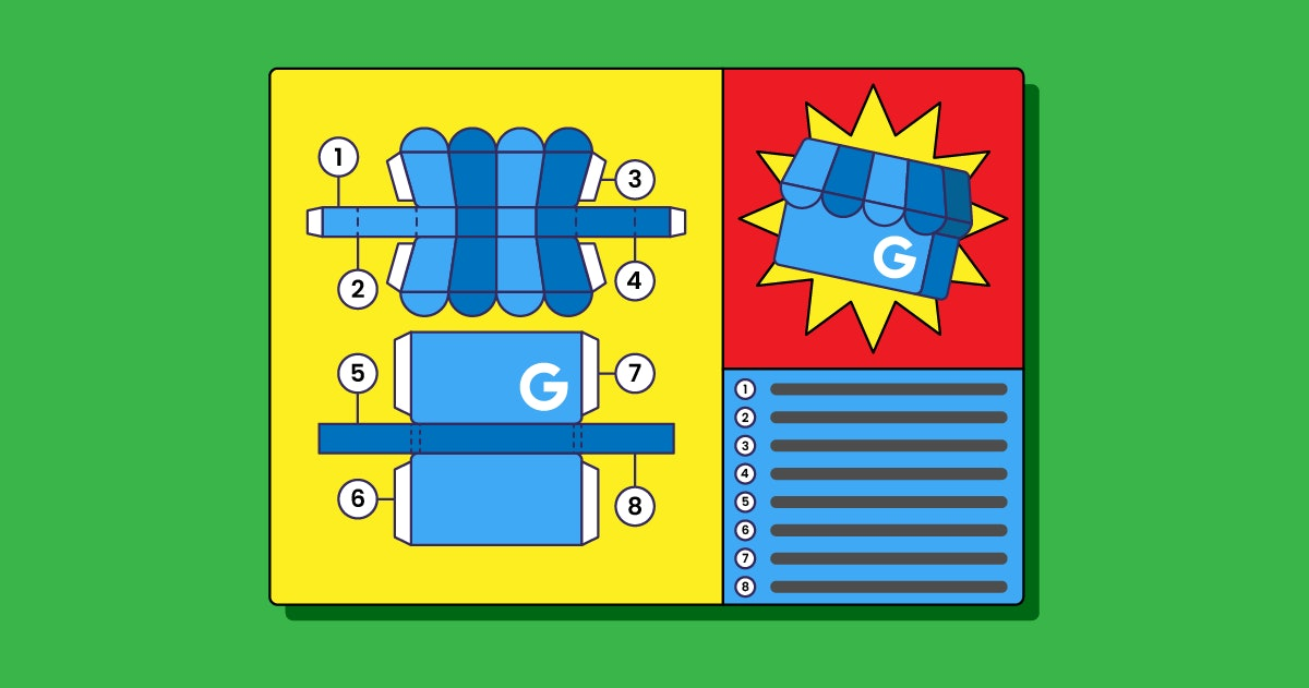 How to Set Up Google My Business Listings